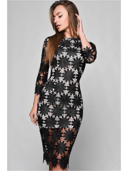 Платье Carica KP-5859